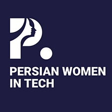 Persian Women In Tech logo