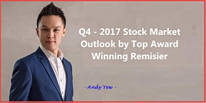 Global Market Outlook 2H2017 & Stock Earnings Review
