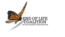 Life Transitions - End of Life Coalition of SW Washington logo
