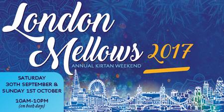 London Mellows 2017