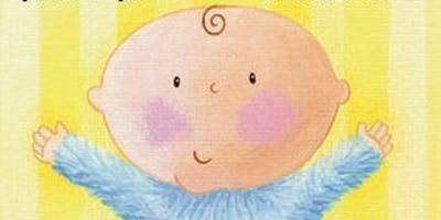 Stow Library - Baby Bounce and Rhyme - Every Wednesday (term time only)