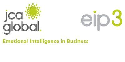 Emotional Intelligence Profile (EIP3) Accreditation - London