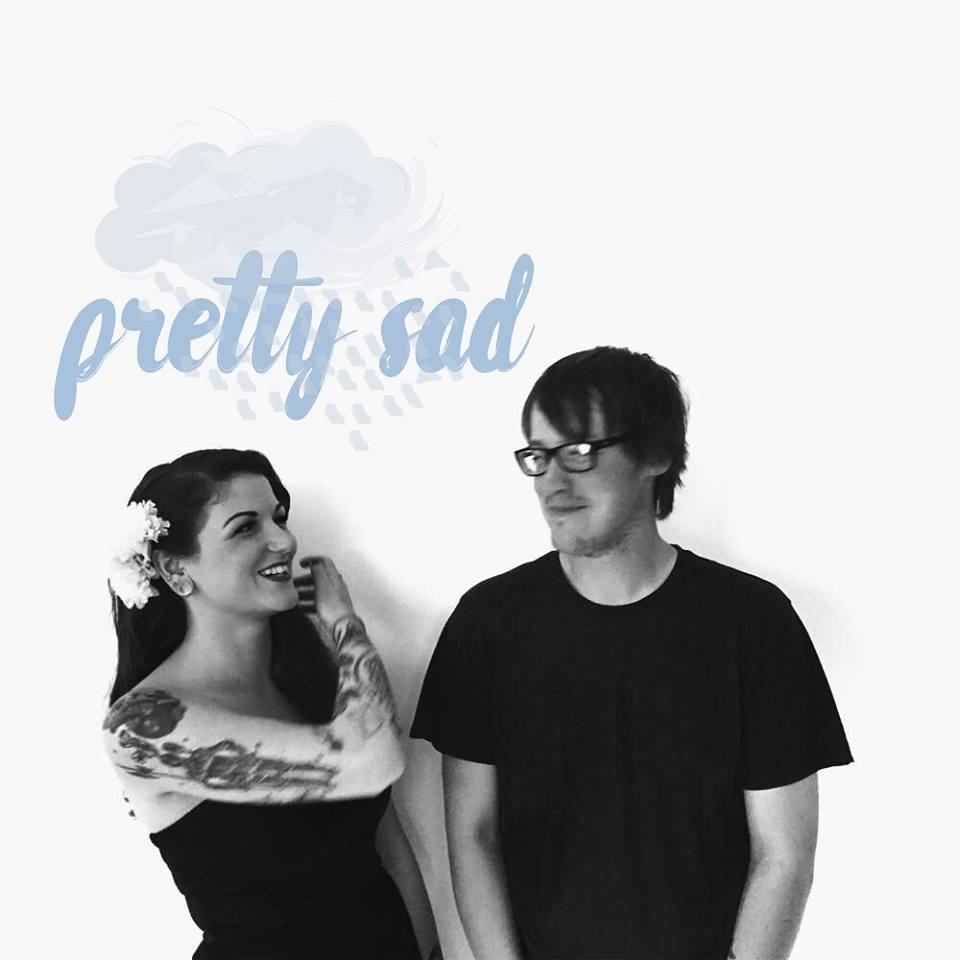 Pretty Sad w/ John Hughes Radio & BeautifulWeird