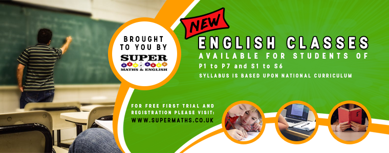 Copy of FREE Introductory English Class Event for Children and Parents