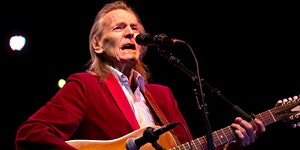 The Way We Feel - A celebration of Gordon Lightfoot...