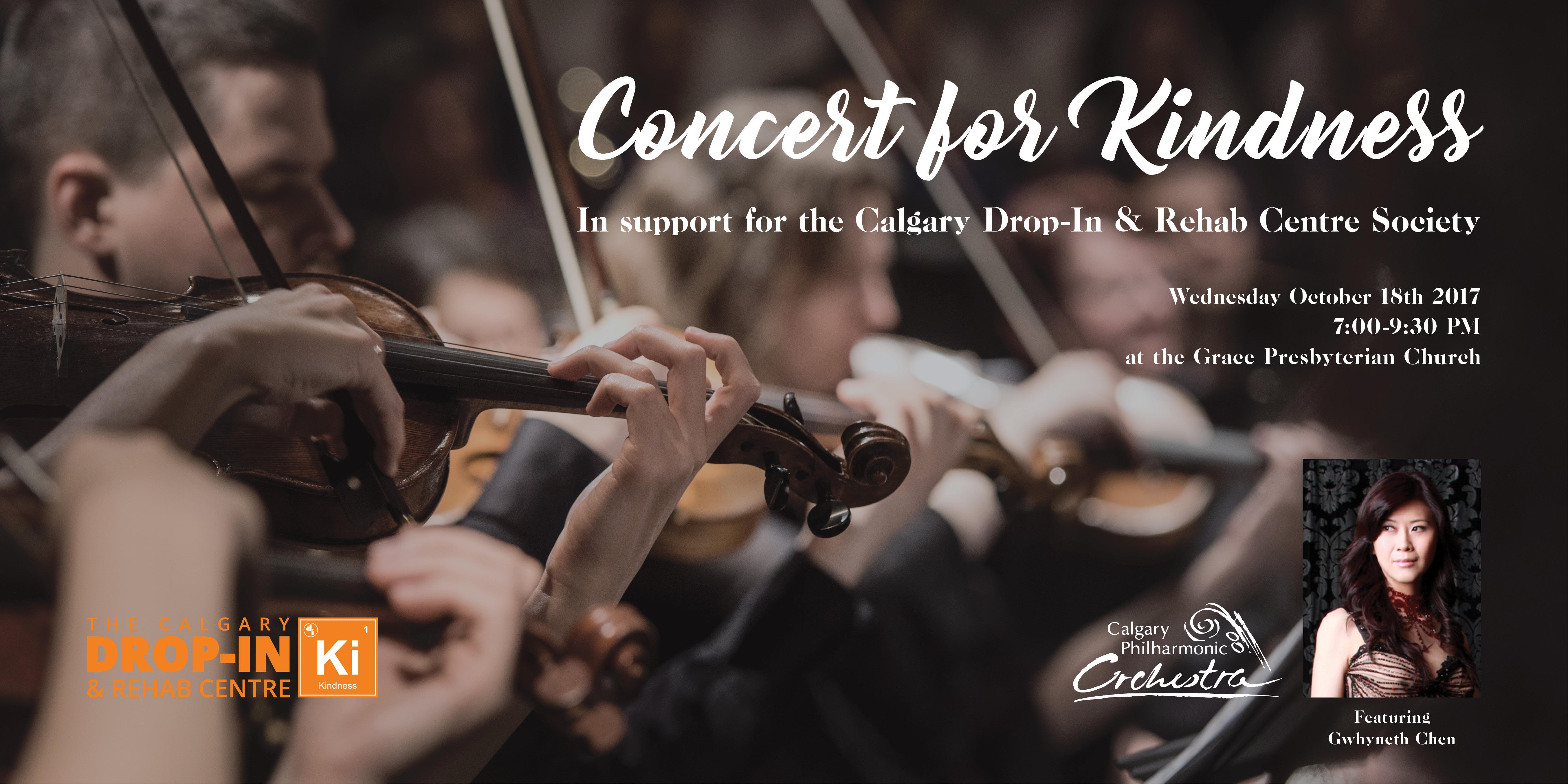 Concert for Kindness