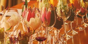Toronto Wine Event - Rosé Champagne Workshop by Liz...