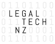 LegalTechNZ logo