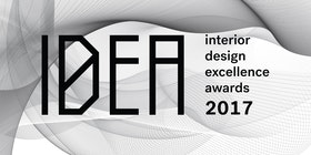 2017 Interior Design Excellence Awards Gala Early Bird