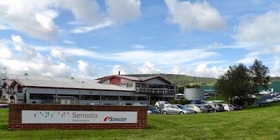 Schrader (a Sensata company) Diversity and Recruitment Afternoon