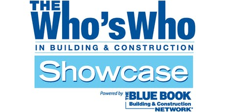 Spring 2018 New England Who's Who Showcase Sponsored Exhibitors & Sponsorships tickets