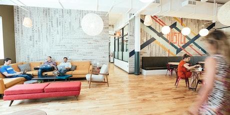 New York Entrepreneurs Startup Network Events