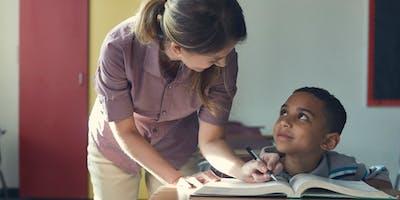 Unite for Teen Financial Literacy Day - Roselawn Condon School