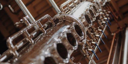 Minglewood Distillery Tour