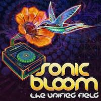 SONIC BLOOM - 2019