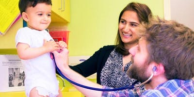 Newborn Care: The First 48 Hours & Beyond (NORTHWESTERN)