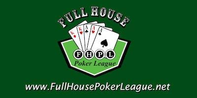 FullHousePokerLeague.net Tournaments