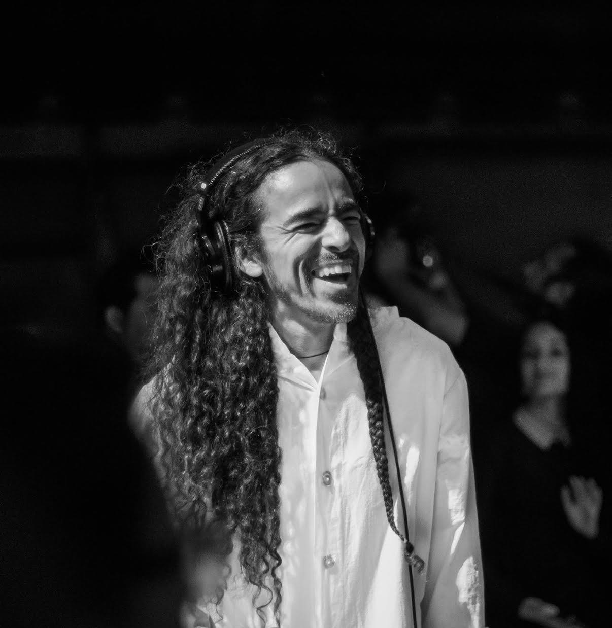No DJ Set: An After Party with Rubén Albarrán (Café Tacvba)
