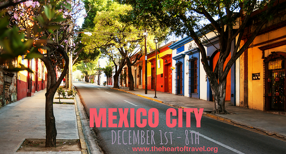 Info Session on Upcoming Trips to Mexico City, Oaxaca & Beyond.. Info Session on Upcoming Trips to Mexico City, Oaxaca & Beyond.