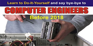 BE A COMPUTER TECHNICIAN/ENGINEER IN 12 DAYS BEFORE...
