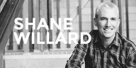 RLCE Guest speaker:  Shane Willard tickets