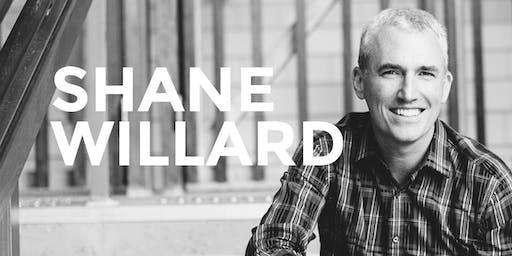RLCE Guest speaker:  Shane Willard
