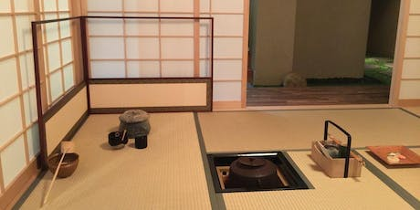 Japanese Tea Ceremony in New York tickets