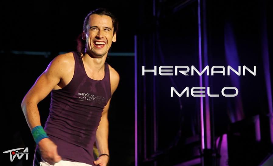 Celebrating 7yrs with Hermann Melo