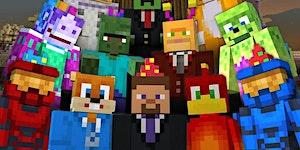 Workshop Minecraft