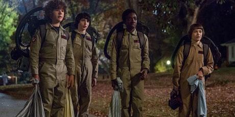 stranger fling flea tickets - Story Of Halloween Movie