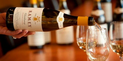 DC -- POP-UP TASTING Featuring RAMEY WINES