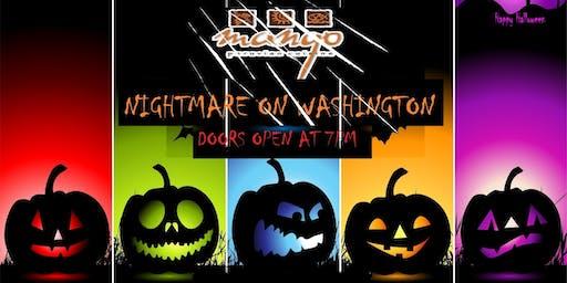 NIGHTMARE ON WASHINGTON
