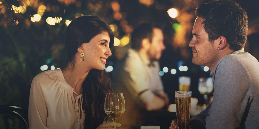 speed dating events melbourne