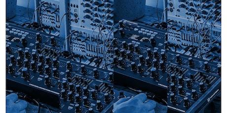 Novation Synthesizer Tour 2017 Mit Dankmar Klein Bei Den Just2Days Im JustMusic Dortmund Tickets