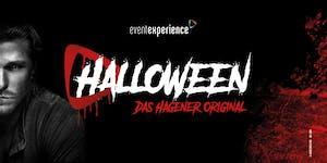 Halloween - Das Hagener Original!