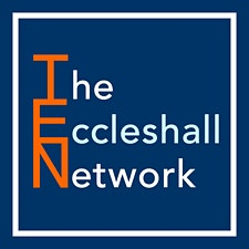 The Eccleshall Network - TEN logo