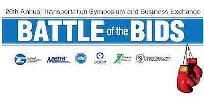 20th Annual Transportation Symposium Business Exchange