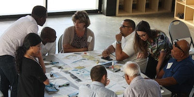 Zoning for Flood Resilience: Southern Brooklyn Workshop