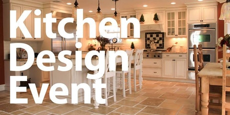 Boss Cabinetry Kitchen Design Event Tickets