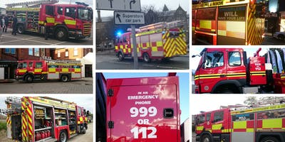 QA Level 2 Award in Fire Safety (RQF)