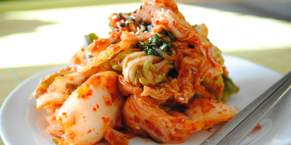 Kimchi Demo