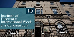 Scottish International Week