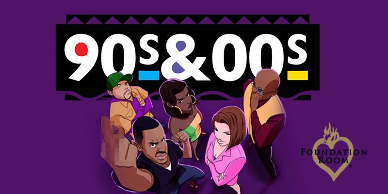 90s & 2000s Party | Hip Hop + R&B + Reggae. 90s & 2000s Party | Hip Hop + R&B + Reggae