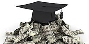Paying for College Without Going Broke! Katy Branch...