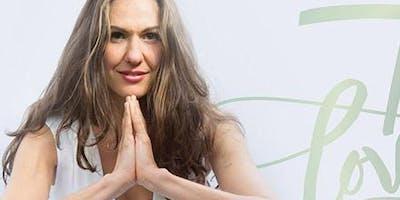 Guided Meditation Evenings with Tarika Lovegarden