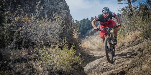 Mountain bike skills in Santa Cruz, CA