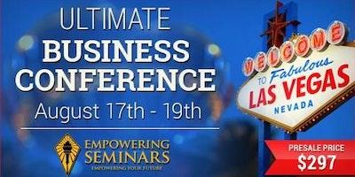 Ultimate Business Conferece
