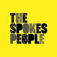 The Spokes People logo