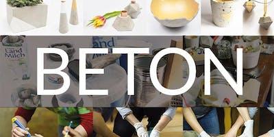Beton+Workshop