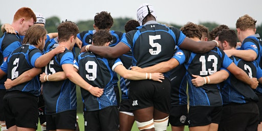 Oaklands Wolves Men's Rugby Academy Open Day
